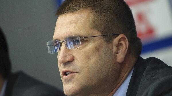 Николай Цонев за Фрог: Министър Горанов трябва да бъде отстранен заради тези 16 млрд.
