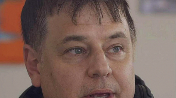Кевин Буут: Хората в България имат много повече власт, отколкото потисниците им позволяват да мислят, че имат