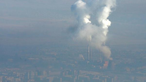 Първенци сме по смъртност в ЕС заради мръсен въздух