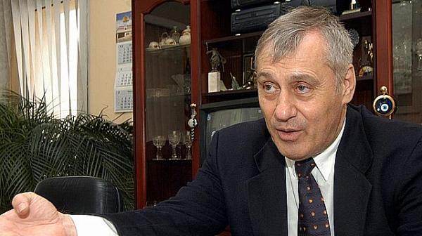 Васил Филипов пред Фрог: България ще види газ от Туркменистан на куков ден