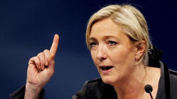 Хората на Льо Пен не искт да има  Европейска комисия