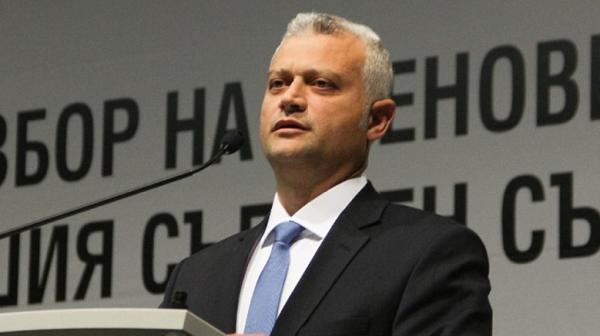 Съдия Дечев: Показват ни похвалния доклад на ЕК, има и критичен