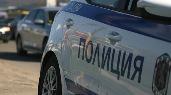 Полицаи пострадаха след ромска агресия  в Сливен