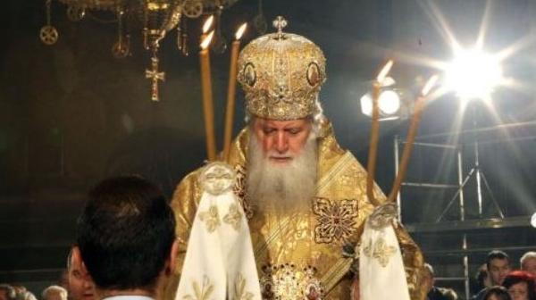 Патриарх Неофит: Имаме консенсус за бъдещето на македонската църква