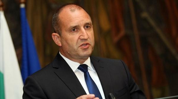Румен Радев: Българската демокрация е критично застрашена