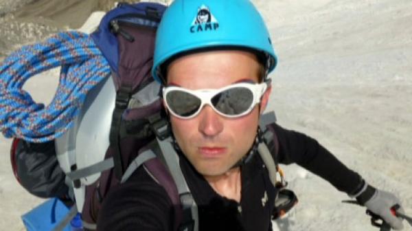 Загиналият алпинист Иван Томов покорявал върхове без кислород и шерпи