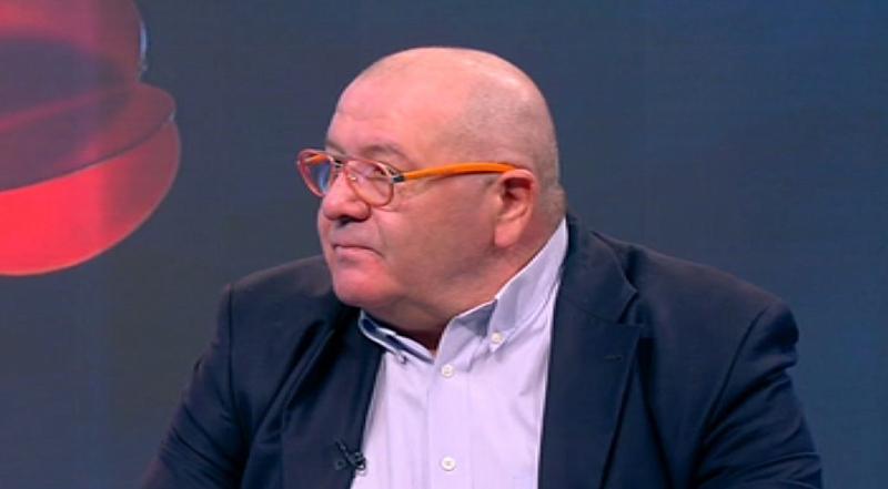 Задължителна е оставката на Светослав Костов. КРС изчаква наказателното постановление,