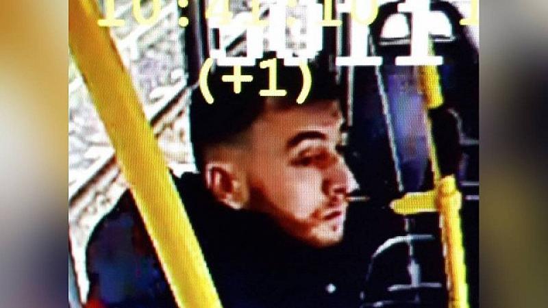 Холандските власти издирват 37-годишен турчин за нападението в трамвай в