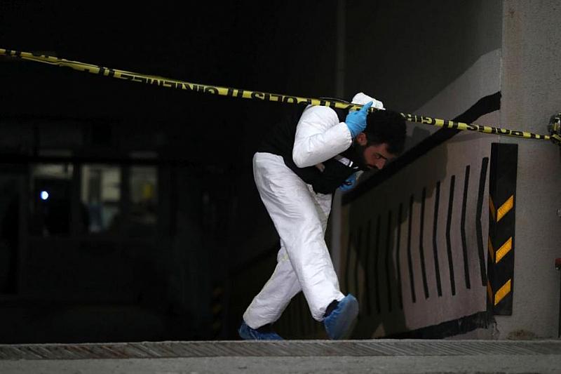Български гражданин е извършил двойно убийство в турския град Маниса,