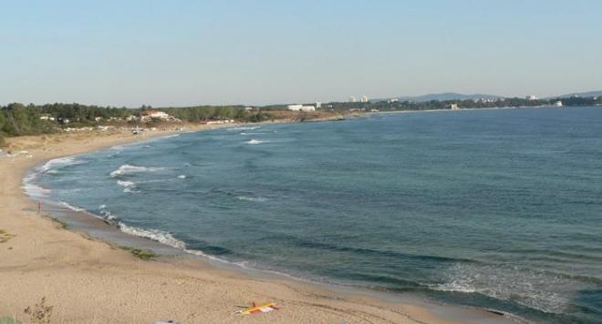 Високо напрежение и скандали на плаж Корал – охранители и