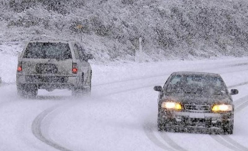 Жълт код за опасно време в цяла Източна България. В