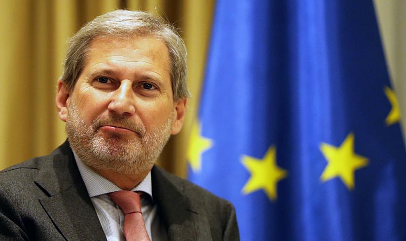 Европейската комисия (ЕК) ще препоръча отварянето на преговори за присъединяване