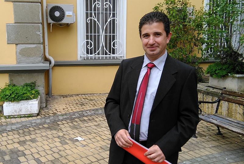Бенчо Бенчев не е дарявал пари за предизборна кампания на