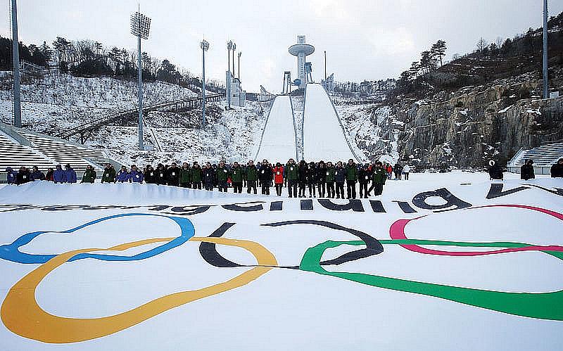 Милано и Кортина д`Ампецо спечелиха домакинството на Зимните олимпийски игри