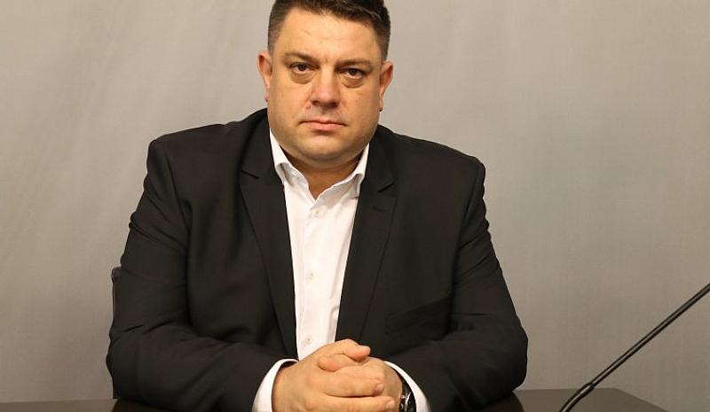 """""""Опция като управление на БСП с ГЕРБ не съществува"""". Атанас"""