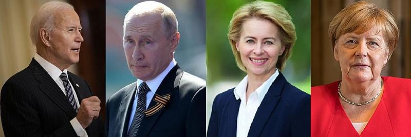От години г-н Бойко Борисов, до вчера премиер на България