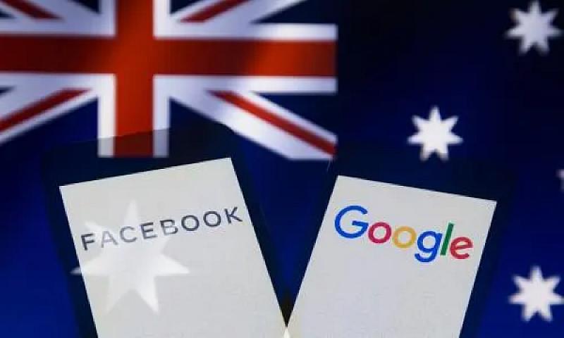 Може ли Google да спре търсачката си в Австралия? Или