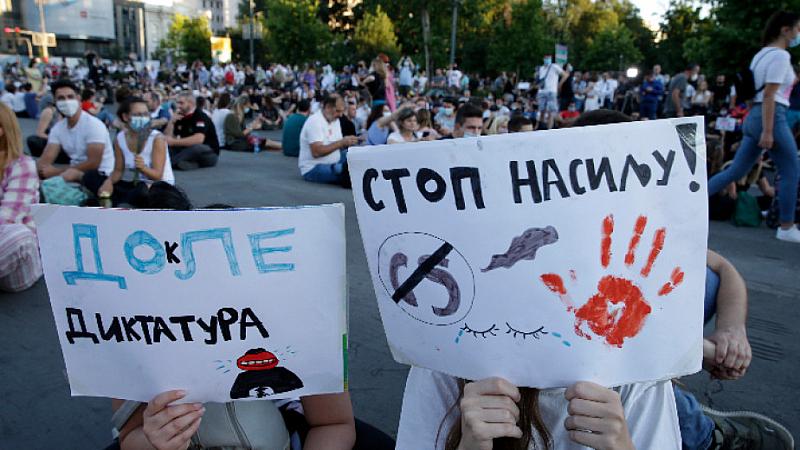 Балканите се превърнаха в гореща точка на Европа. Причината -