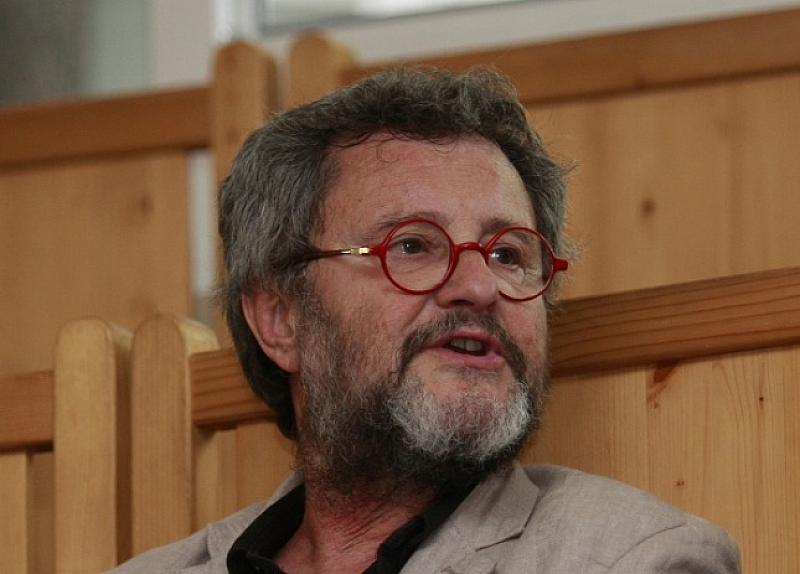 Почина големият български художник и професор в Националната художествена академия