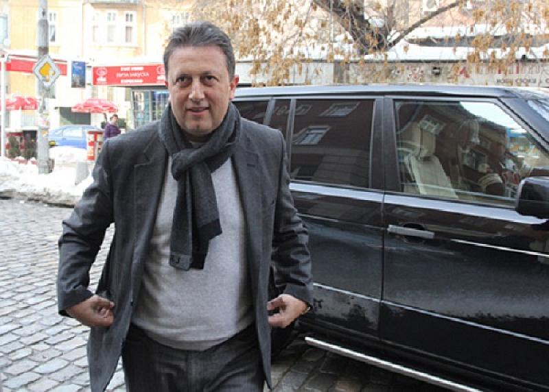 Вицепрезидентът на БФС Атанас Фурнаджев обяви, че ще подаде оставка