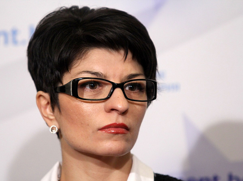 """""""Нали искахте избори и оставката на Борисов? Днес можехте да"""