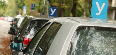 Автоинструкторите отлагат протеста си, който трябваше да се състои в