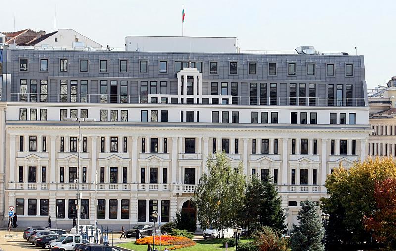 Във вътрешен план Българската банка за развитие е изгубила своя
