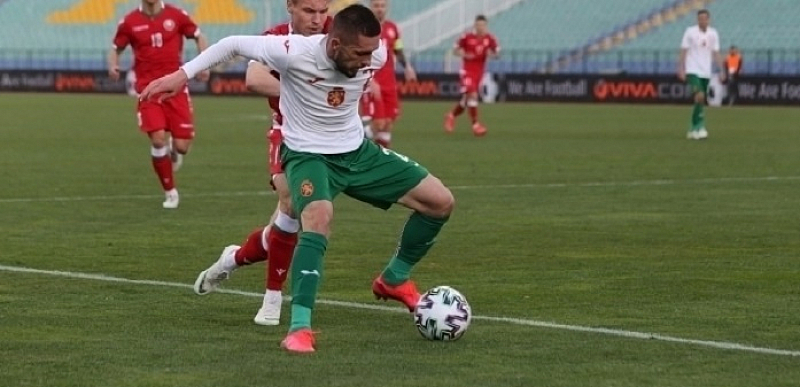 УЕФА взе решение да отложи за втори път плейофите за