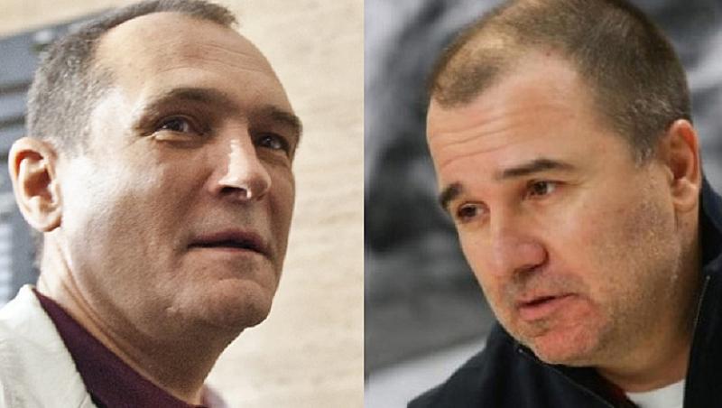 Основният свидетел по делото срещу Васил Божков, Цветомир Найденов, твърди,