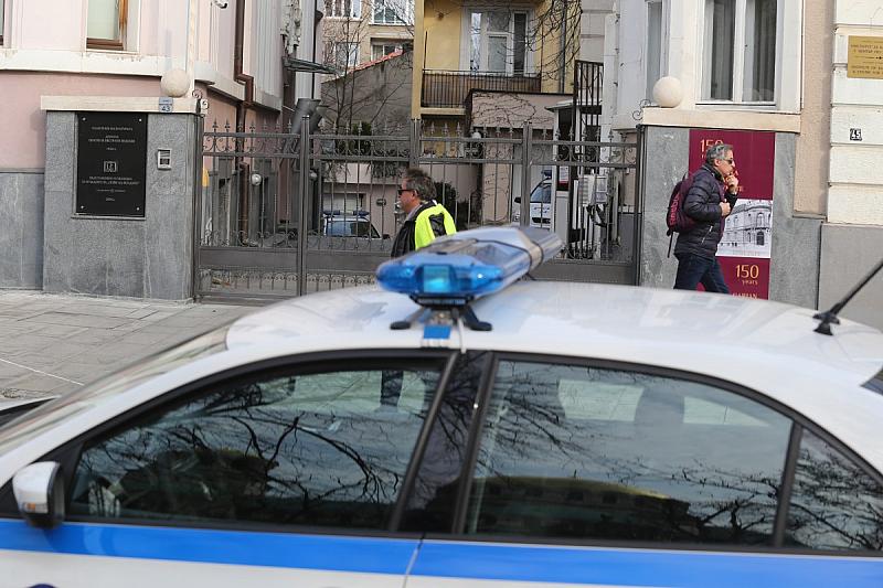 Специализираната прокуратура обяви, че продължава действията по разследването в офисите