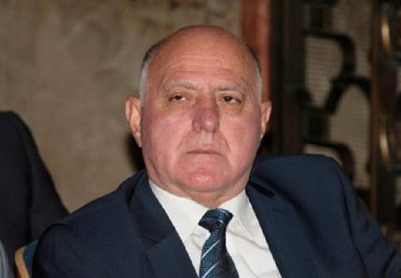 Боян Магдалинчев няма да внася писмото на съдиите в дневния