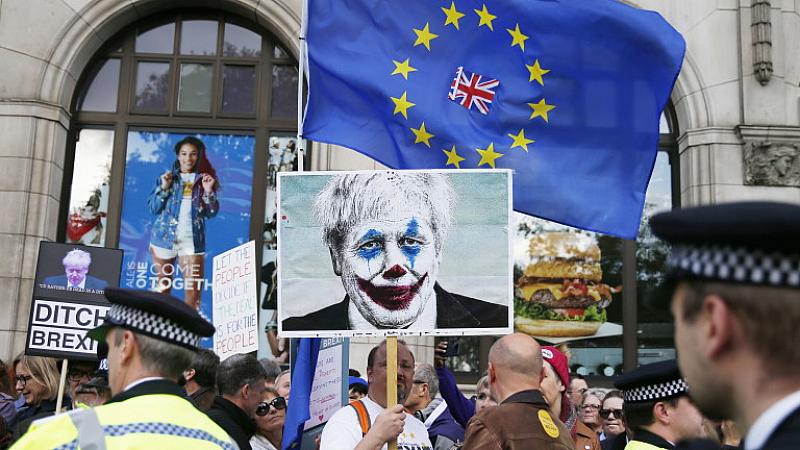 След Брекзита Великобритания ще бъде едно пречупено кралство. И съм