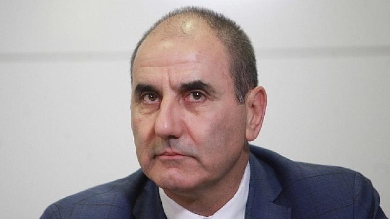 До два-три месеца за Цветан Цветанов ще стане ясно дали