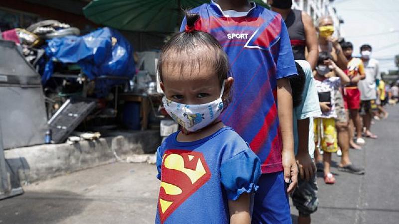 86 млн. деца в света ще изпаднат в бедност до