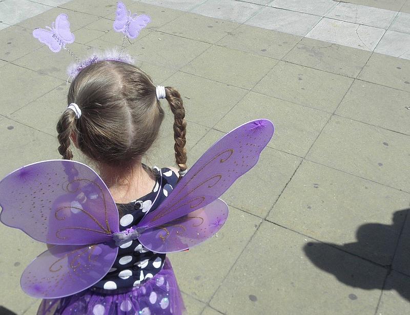 Днес отбелязваме Международния ден на детето. В чест на празника