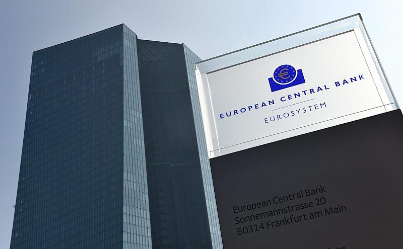 Европейската централна банка е отнела лиценза на базираната в Малта