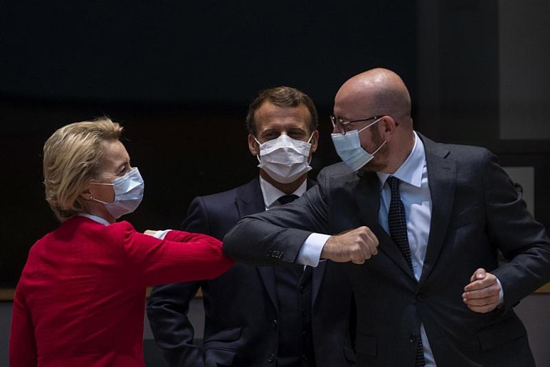 Срещата на върха на ЕС ще продължи трети ден. Очаква