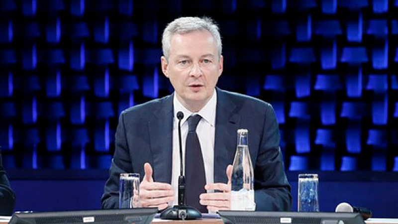 Франция e готова да национализира стратегически компании, ако е необходимо,