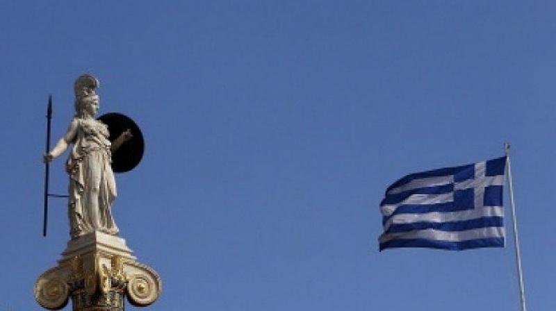 Министър в гръцкото десноцентристко правителство се оттегли от поста, след