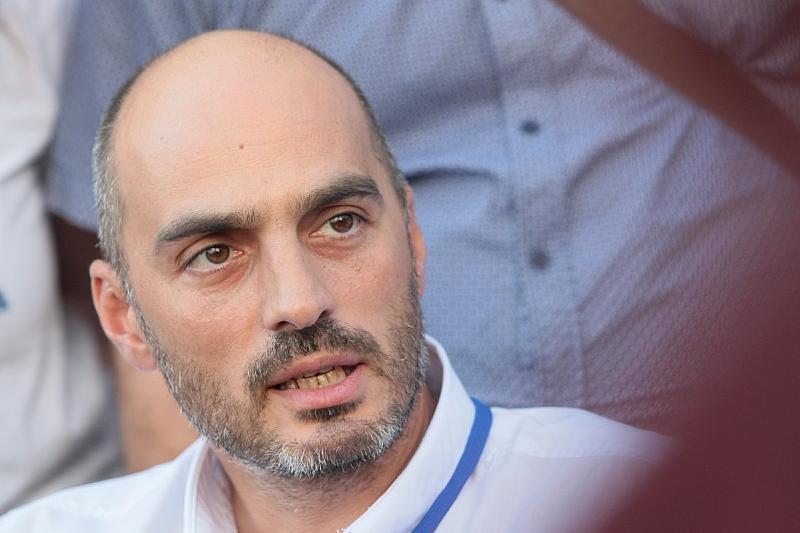 """Кандидатът за кмет а сега общински съветник от """"Демократична България"""""""