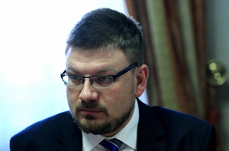 Когато главният прокурор Иван Гешев трябва да черпи публичен пиар