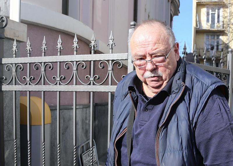 """Почина Кирил Христосков, изпълнителен директор на фондация """"Тракия"""" и близък"""