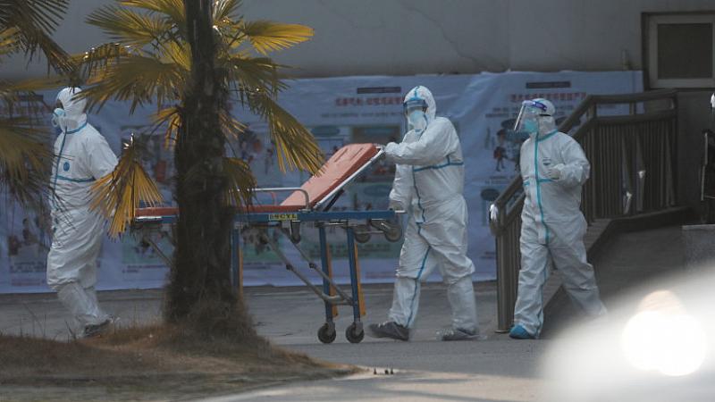26 са вече починалите в Китай от новия коронавирус. Заразените
