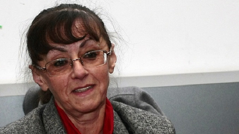 """Съдия Нели Куцкова коментира за """"Хоризонт"""", че не жестокостта на"""