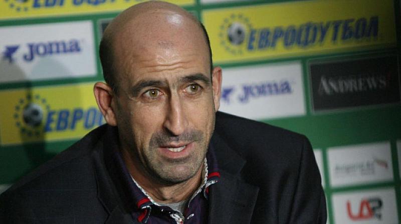 Йордан Лечков подаде оставка като общински съветник в Сливен, съобщи