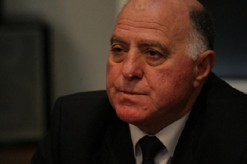 Председателстващият ВСС Боян Магдалинчев отрече да е присъствал на срещата