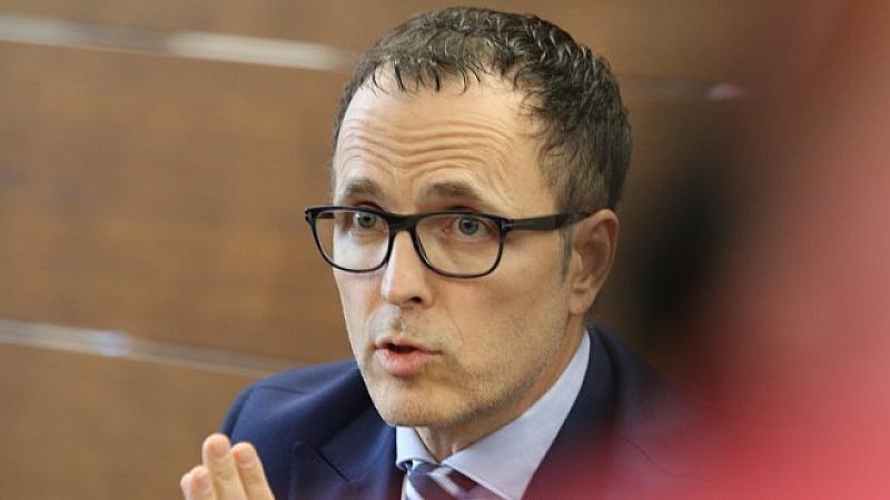 Стоян Мавродиев не притежава никаква лична собственост, нито жилище, нито
