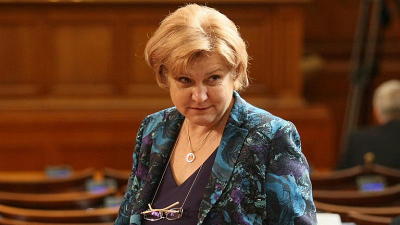 Република България няма да участва в механизма, при курс различен