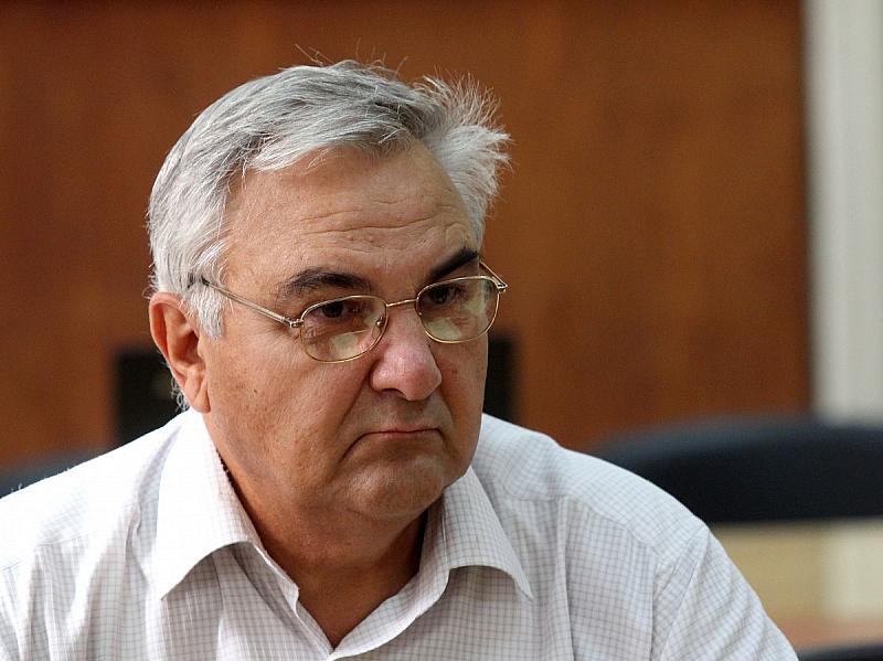 Министърът на финансите Владислав Горанов не каза нищо за преразглеждане