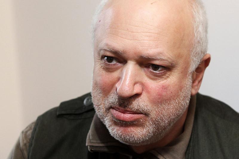 Професор Велислав Минеков е новият шеф на Националната художествена академия.